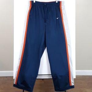 Nike Track Pants 90's Vintage